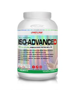 Iso Advanced 2lb Natural