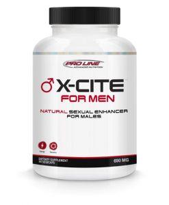 Xcite for Men
