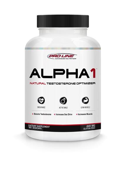 alpha-1-pro-line