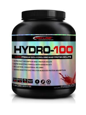 Hydro-100 4.5lb